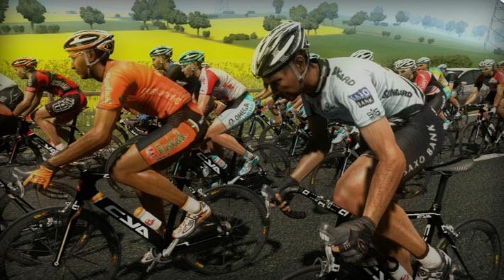 Велогонка 'Тур де Франс' 2011 - онлайн трансляции