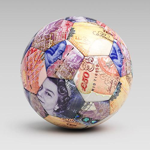 Финансовый фаэрплей в футболе