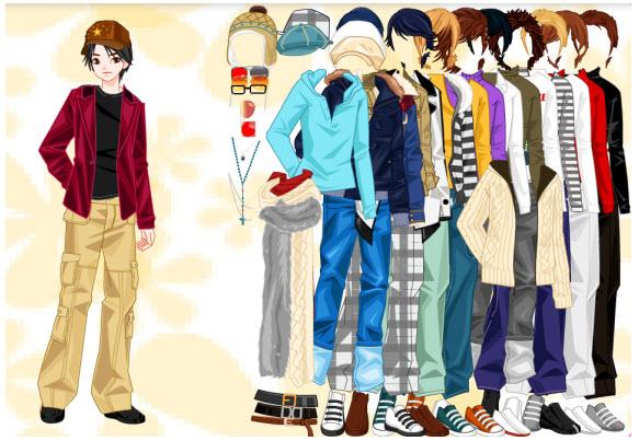 одежда для парня для индивидуального пошива