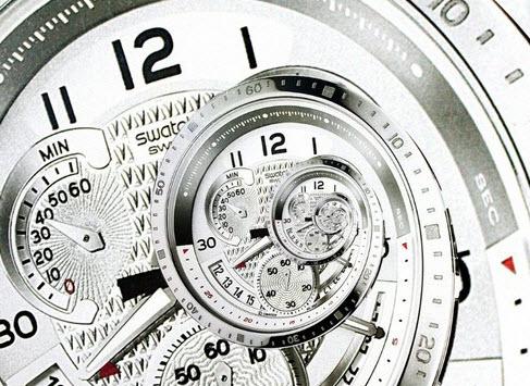 Секундомер - javascript простейшего секундомера