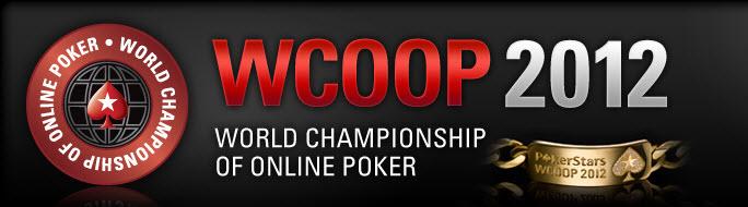 Чемпионат мира по онлайн холдем покеру (WCOOP) 2012