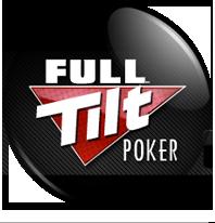 Логотип Full Tilt Poker
